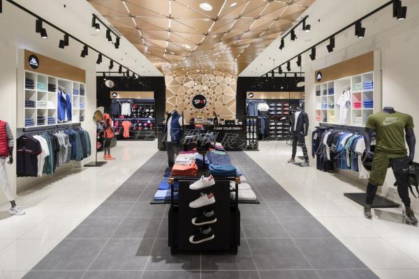 展示柜对于商品售卖有什么用?