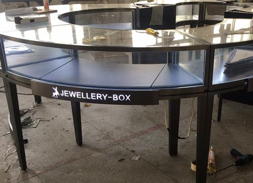 搜饰盒珠宝店
